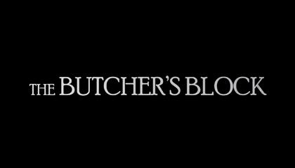 Butchers-Block