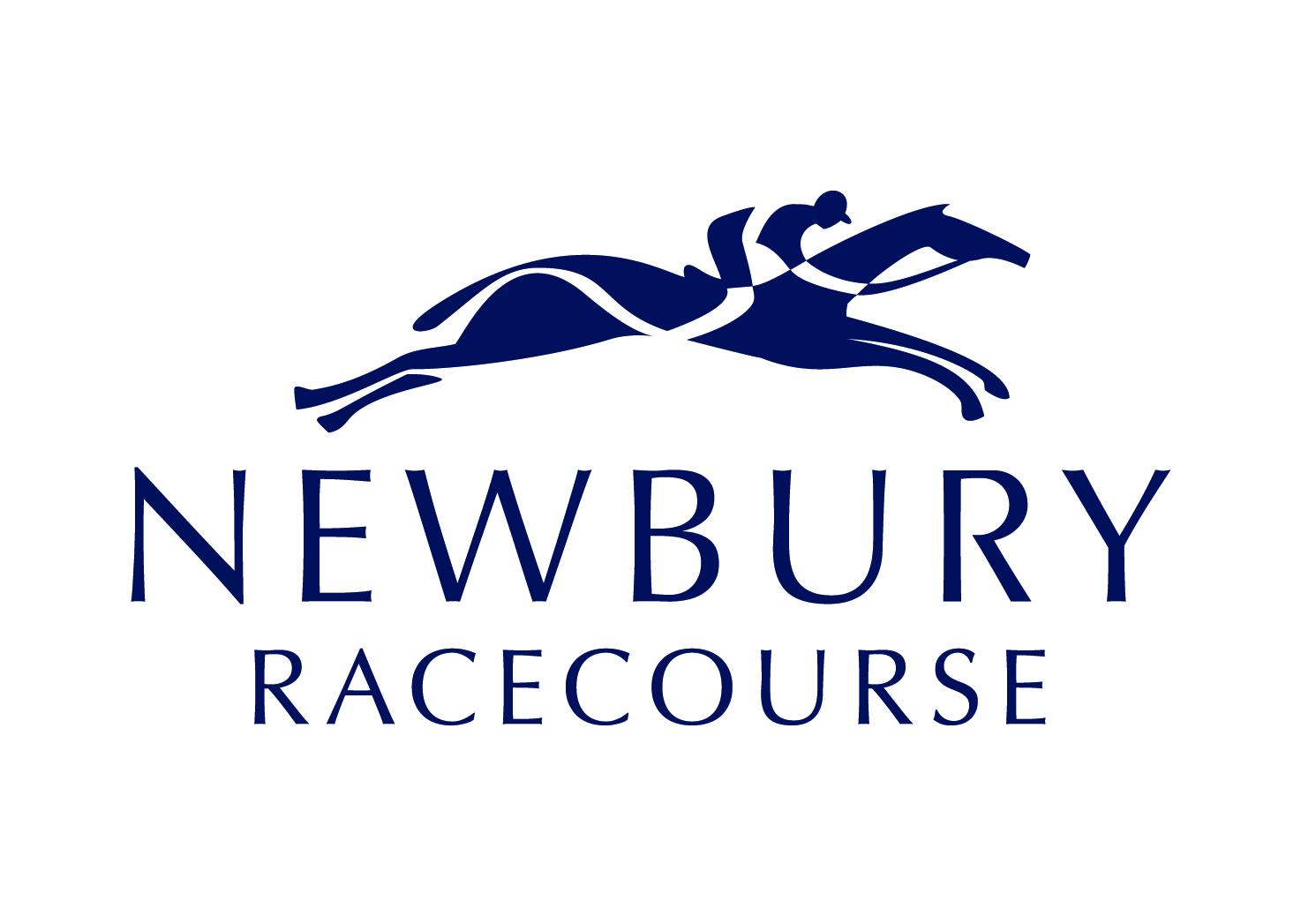 Newbury_racecourse_navy_white_spot 2767C
